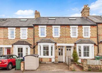 Thumbnail 3 bed terraced house for sale in Harpes Road, Oxford