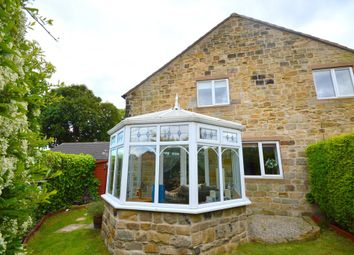 Thumbnail 4 bedroom farmhouse for sale in Manor Farm Mews, Beighton, Sheffield