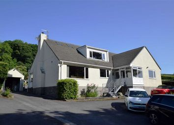 Thumbnail 4 bed detached house for sale in The Green, Millom, Cumbria