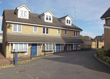 Thumbnail 3 bed end terrace house for sale in Victoria Mews, East Street, Sittingbourne, Kent