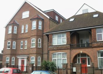 Thumbnail 1 bed flat to rent in Cliftonville Avenue, Margate