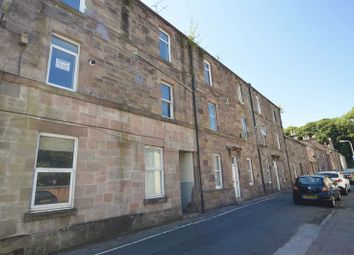 Thumbnail 2 bed flat for sale in Castle Street, Maybole