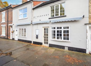 2 bed flat for sale in Newport, Lincoln LN1