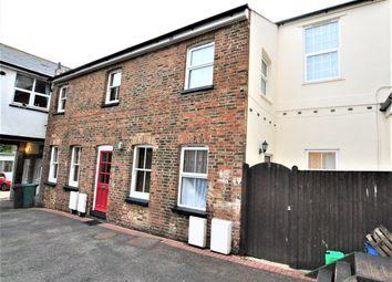Thumbnail 3 bed end terrace house for sale in Western Mews, Bexhill On Sea, Bexhill On Sea