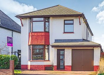4 bed detached house for sale in Pantbach Road, Rhiwbina CF14