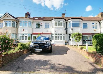 Thumbnail 3 bed terraced house for sale in Carterhatch Lane, Enfield, Greater London