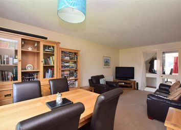 Thumbnail 2 bed flat for sale in Manor Fields, Horsham, West Sussex