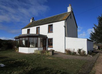 Thumbnail 3 bed farmhouse to rent in Dunedin Farmhouse, Madderty, Perthshire
