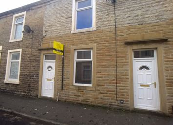 Thumbnail 3 bed terraced house to rent in Glebe St, Great Harwood