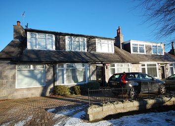 Thumbnail 4 bed semi-detached house to rent in Angusfield Avenue, Aberdeen
