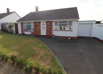 Thumbnail 2 bed detached bungalow for sale in Fernheath Close, Bournemouth