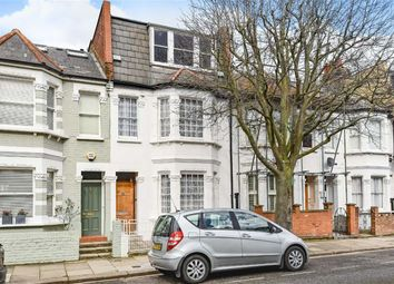Thumbnail 4 bed property for sale in Ashcombe Street, London
