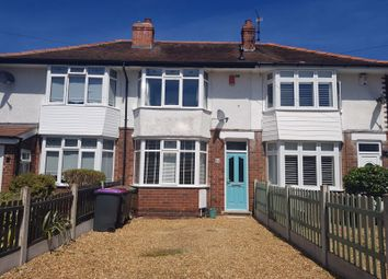 Thumbnail 2 bed terraced house to rent in Roseway, Wellington, Telford