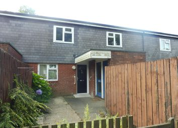 Thumbnail 2 bed flat to rent in Zeus Lane, Waterlooville