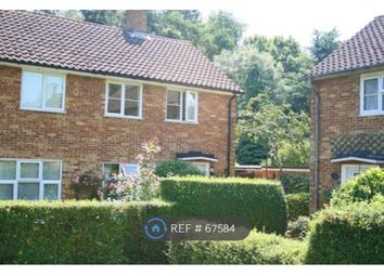 Thumbnail 2 bed semi-detached house to rent in Little Dell, Welwyn Garden City