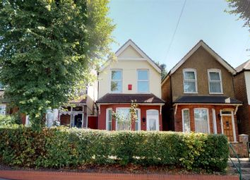 Thumbnail 3 bed detached house for sale in Banstead Road, Carshalton