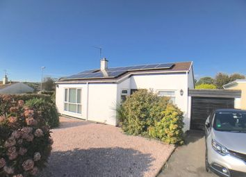 Thumbnail 3 bed bungalow for sale in Valley View, St. Teath, Bodmin