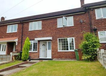 Thumbnail 3 bed property to rent in Sandiway, Bredbury