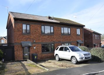 Thumbnail 3 bed semi-detached house for sale in Walpole Close, Pinhoe, Exeter