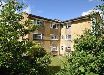 Thumbnail 2 bed flat for sale in Chenies Close, Tunbridge Wells