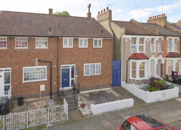 Thumbnail 3 bed end terrace house for sale in Farley Road, London