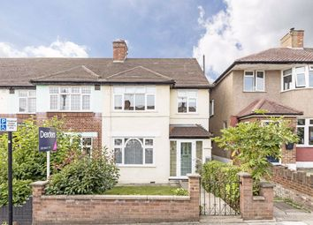 Thumbnail 4 bed property for sale in Sussex Avenue, Isleworth