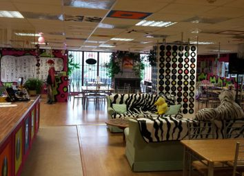 Thumbnail Property for sale in The Mall Cafe, Unit A, London Road Mall, Kingswood Trading Est.