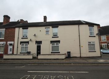 Thumbnail 1 bed flat to rent in Keary Street, Stoke-On-Trent