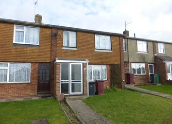 Thumbnail 3 bedroom terraced house for sale in Margaret Close, Reading