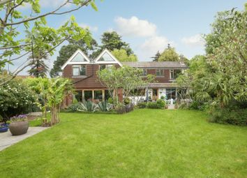 Thumbnail 5 bed detached house for sale in Selling Court, Selling, Faversham