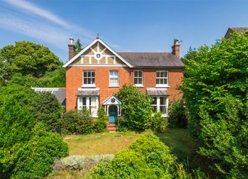 Thumbnail 4 bed detached house for sale in Parsonage Lane, Westcott, Dorking, Surrey