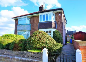 Thumbnail 3 bed semi-detached house for sale in Welwyn Road, Sheffield