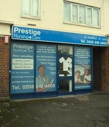 Thumbnail Retail premises to let in 1 Spurway Parade Woodford Avenue, Gants Hill, Gants Hill, Essex