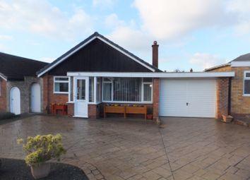 Thumbnail 3 bed detached bungalow for sale in Rowallan Road, Four Oaks, Sutton Coldfield