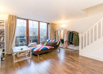 Thumbnail 3 bedroom flat for sale in Naylor Building East, 15 Adler Street, London