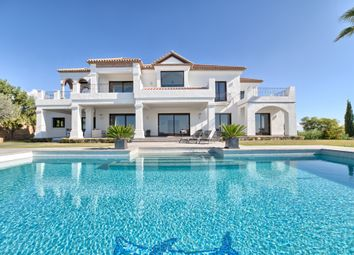 Thumbnail 5 bed villa for sale in Los Flamingos Golf, Benahavís, Málaga, Andalusia, Spain