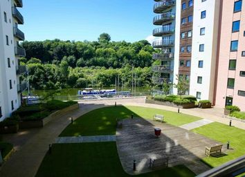 Thumbnail 2 bed flat for sale in Picton, Victoria Wharf, Cardiff Bay, Cardiff