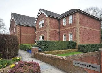 Thumbnail 2 bed flat for sale in Glastonbury Mews, Grappenhall, Warrington