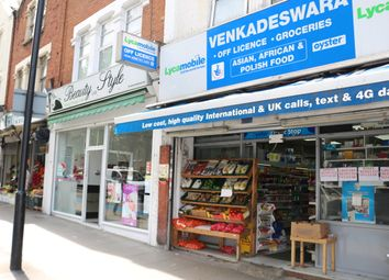 Thumbnail Retail premises to let in Tooting High Street, London