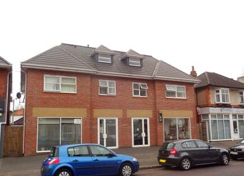 Thumbnail 1 bed flat to rent in Sunningdale, Bournemouth