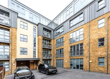 Thumbnail 2 bed mews house for sale in Corben Mews, London