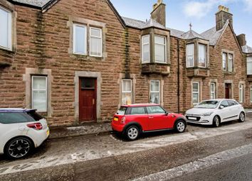 Thumbnail 2 bed flat for sale in Addison Terrace, Crieff