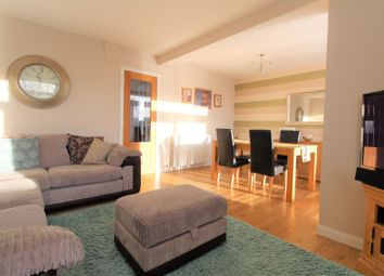 Thumbnail 3 bed terraced house for sale in Cornhill Gardens, Aberdeen