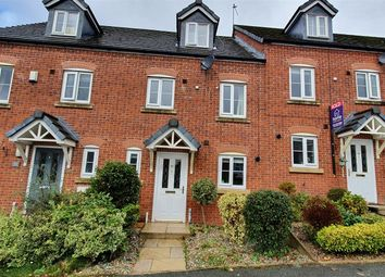 3 bed town house for sale in The Links, Hyde SK14