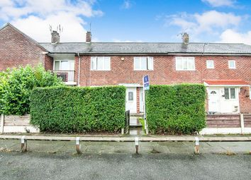 Thumbnail 3 bed terraced house to rent in Woodgate Close, Bredbury, Stockport