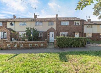 Haywards Mead, Eton Wick, Windsor SL4. 3 bed terraced house