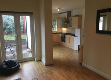 Thumbnail 1 bed flat to rent in Clodien Avenue, Heath, Cardiff
