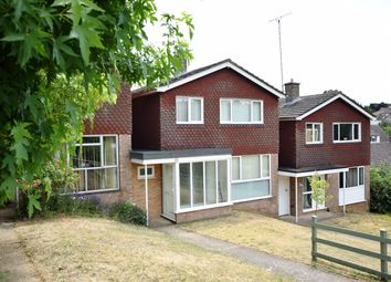 Thumbnail 2 bed link-detached house for sale in Mill View Close, Woodbridge