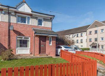Thumbnail 3 bedroom semi-detached house for sale in West Pilton Loan, Edinburgh