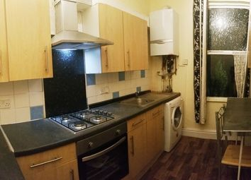 Thumbnail 4 bed flat to rent in Belgrave Avenue, Manchester